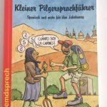 kuestenweg jakobsweg spanisch pilgerführer joost